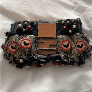 Fendi Limited Edition clutch